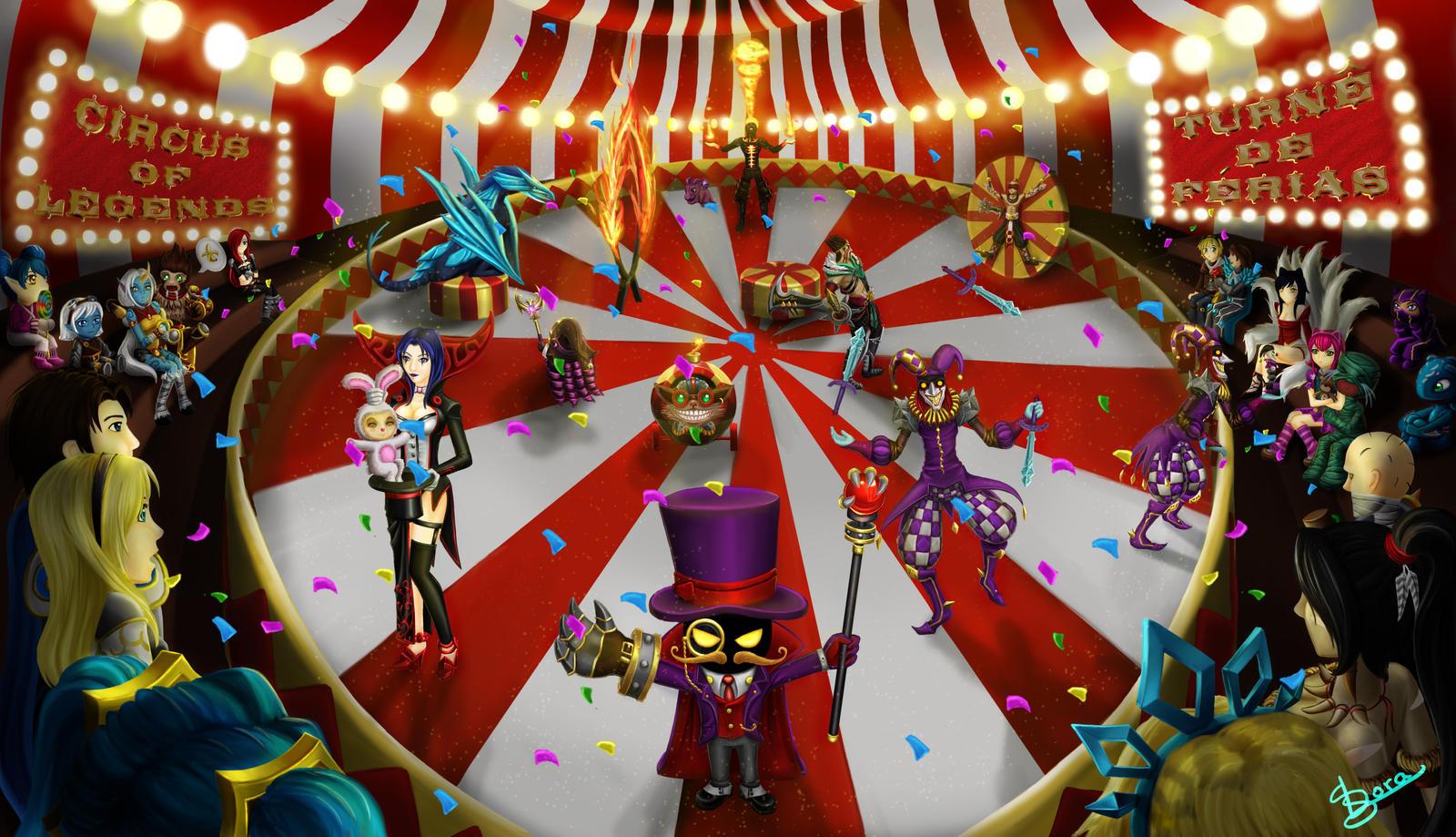 http://fc09.deviantart.net/fs71/i/2013/208/2/2/circus_of_legends_by_owarinaisora-d6ff4jc.jpg