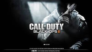 BLACK OPS 2 MENU UI DESIGN