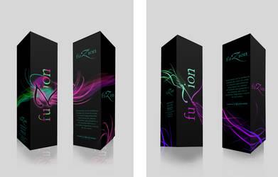 cajas para vino by DaniStubbs