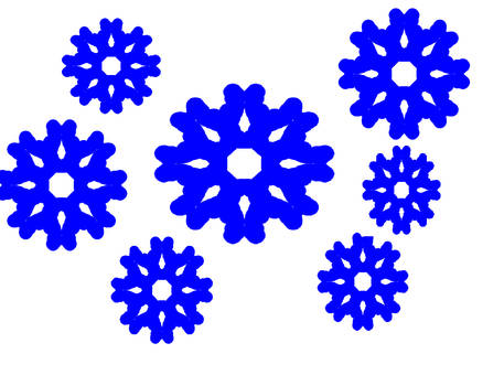 snowflake's