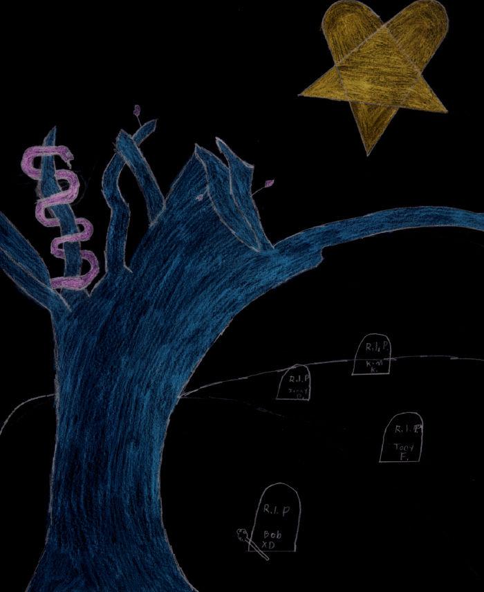 Starless Night 2