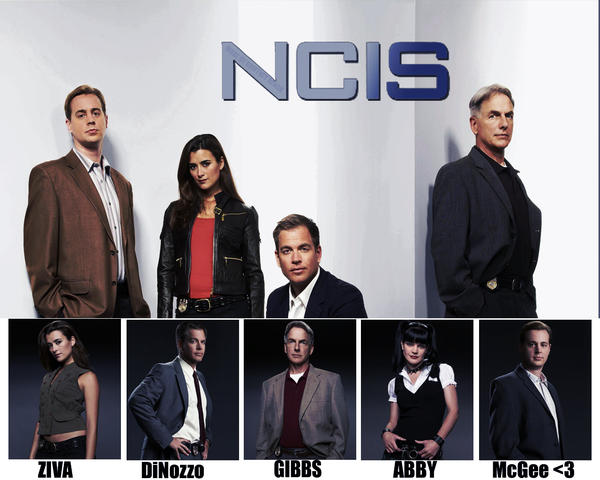 NCIS WALLPAPER