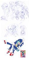 :FA:Sonic Doodle
