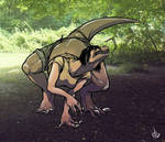 Dinosaur transformation