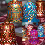 Christmas Decorations - Bells