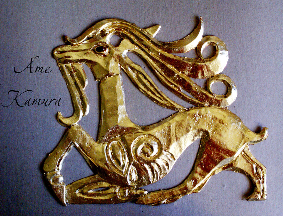 scythian culture and art relationship