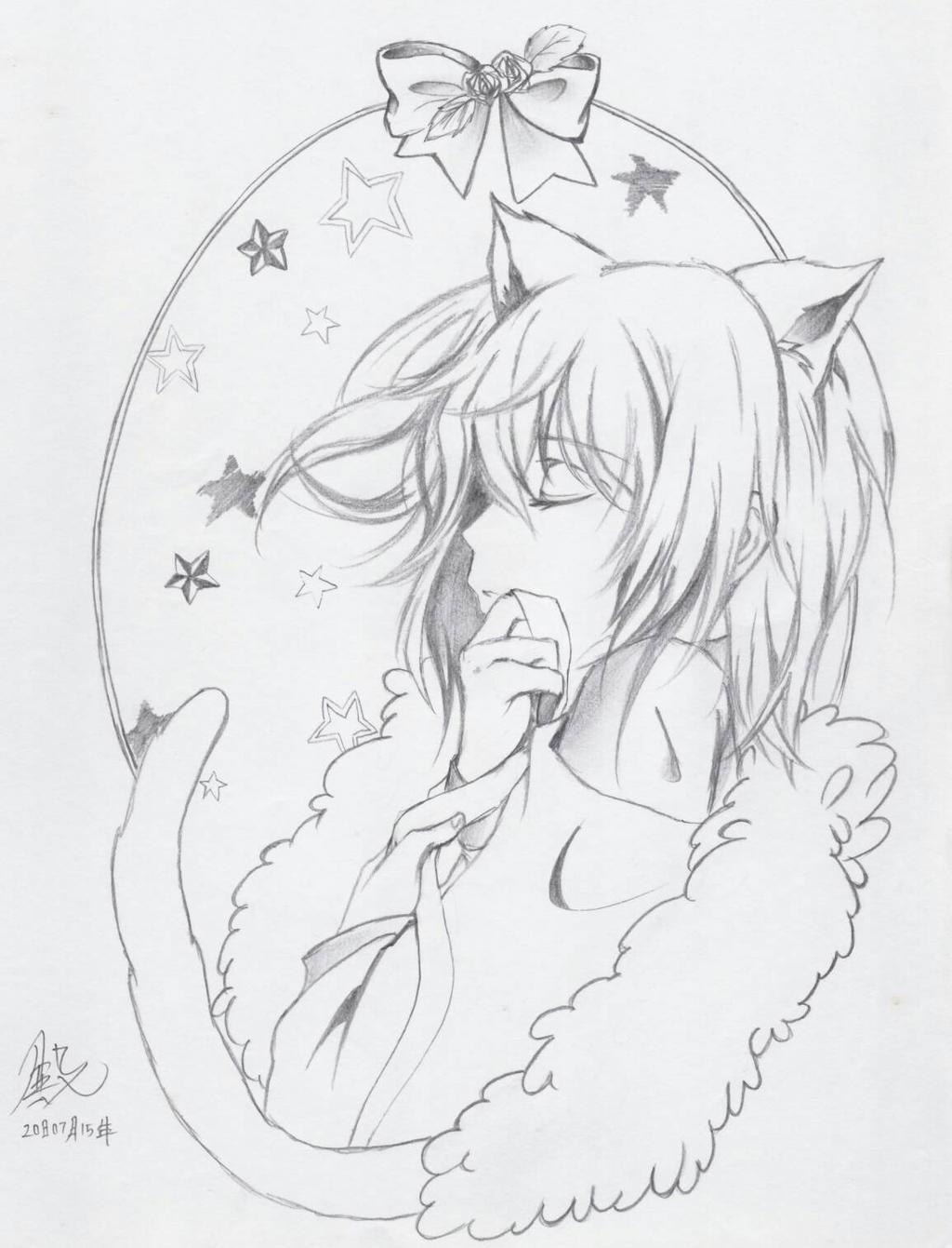 Loveless - Aoyagi Ritsuka by Shiratorri