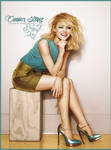 Emma Stone Colorize
