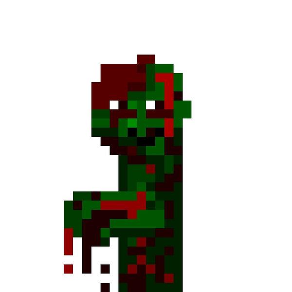 Octobit Challenge #4 Rotten by MeepKing271