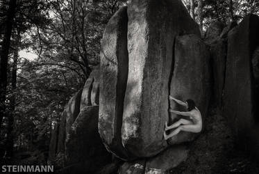 Body and Rock by artinkl