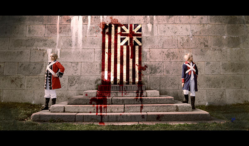 Hetalia - Imperial Consequence