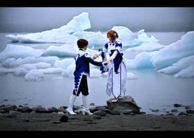 Tsubasa - Our World by da-rk