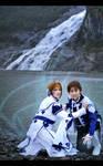 Tsubasa - Never Let Go by da-rk