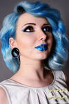 Aquarius.'Zodiac'Photoproject by LicamtaPictures