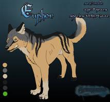 Euphor Refscheet by Scarhunter