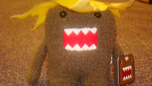 Adventures of Domo-kun 4