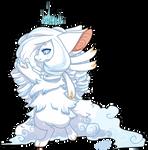 #295 Shamanlee - Winter Enchantress - TRADE