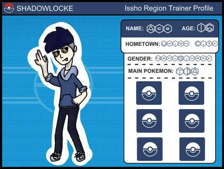 Ace of Spades| Shadowlocke app.