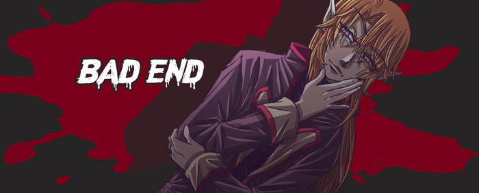 Ilyon bad end- ITSV