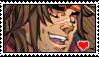 Gilder Stamp by Ashidanza