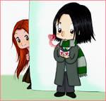 Valentine Sev+Lily