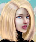 RPG Character Portrait