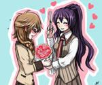 AnR - Flowers