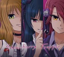 LLS - Strawberry Trapper by Athyra