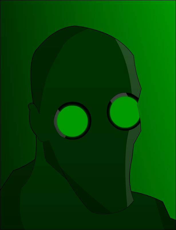 Desenhos e Vetores Fantasma_verde___sketch_shot_by_gaviaonegro_galeria-d51syas