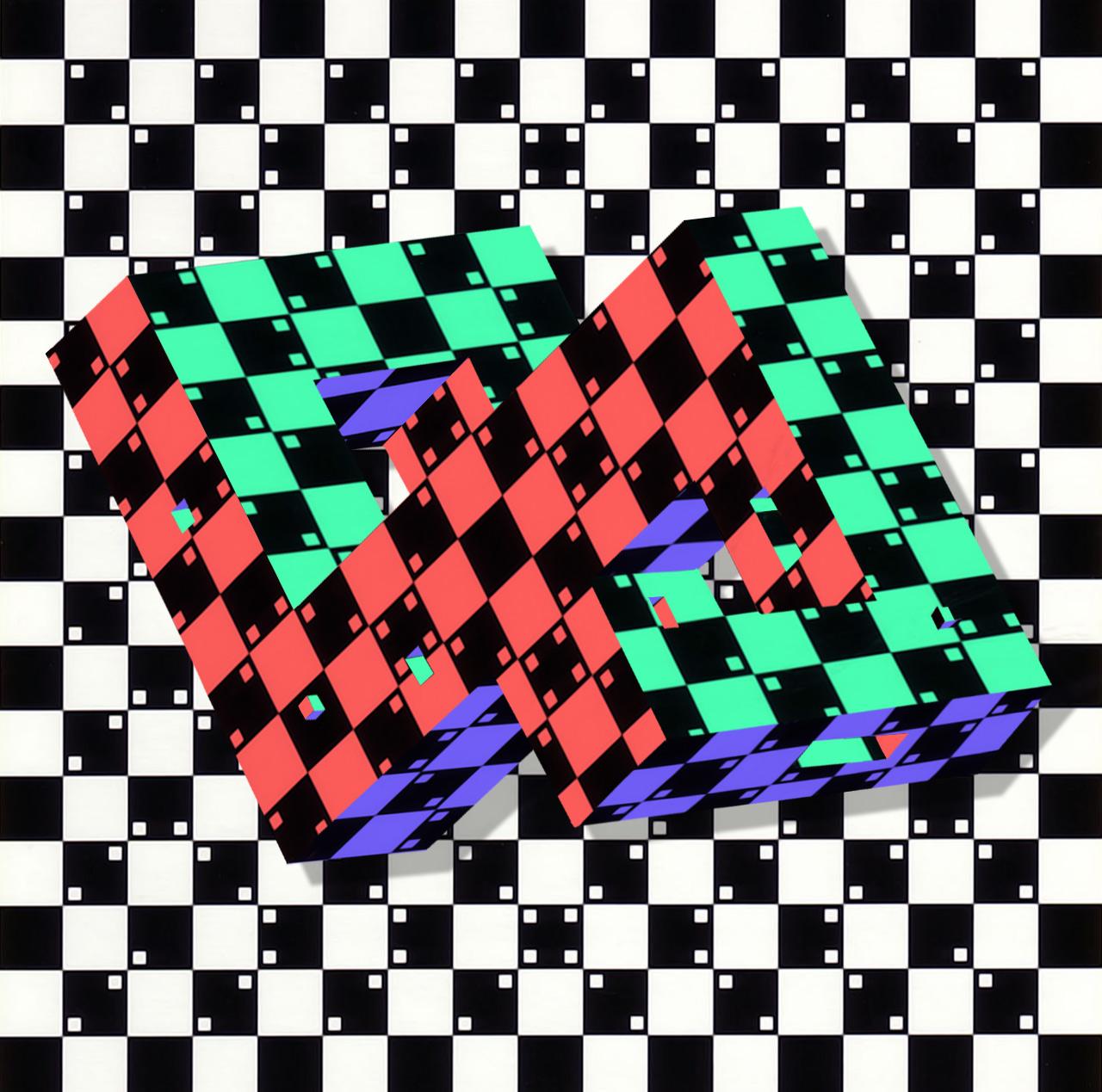 Optical Illusion by RodneyPike