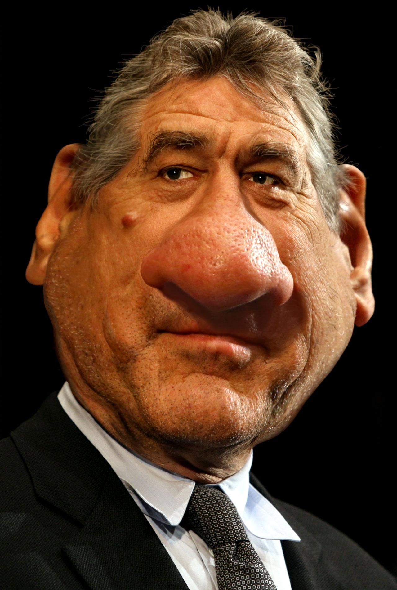 Big Nose Celebrities Pictures - Freaking News