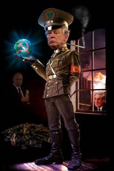 Trump - Collusion Confusion