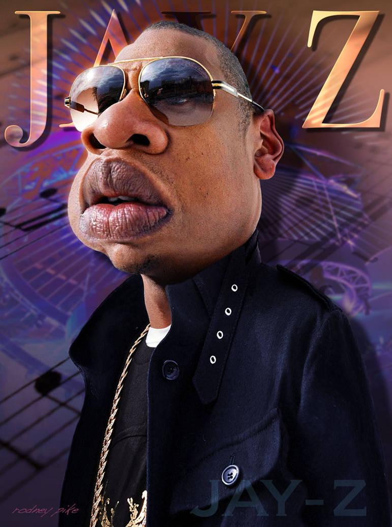 Jay Z 2018 by RodneyPike