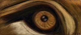 Eye Lion Sig by juggsy