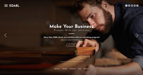 Craftsmanship Home Page