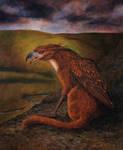 Rufus by Skye-Fyre