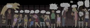 Naruto Movie Theater II