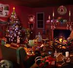 Christmas 70+ item