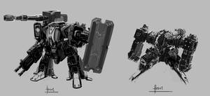 earth mech design