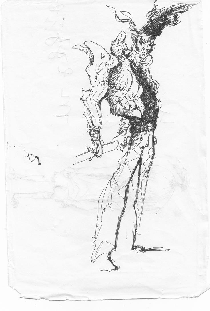 sketch1 by henryz