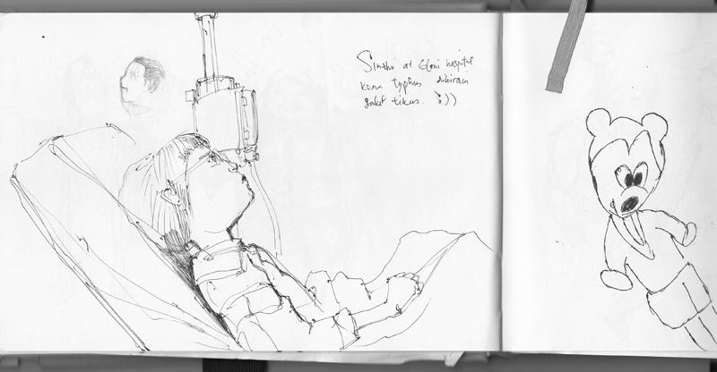 sketch6h y by henryz