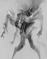 creature design1 by henryz
