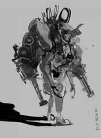 robot23 by henryz