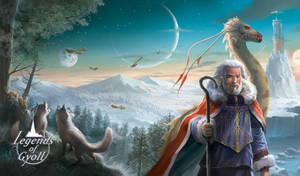 Legends of Gyoll