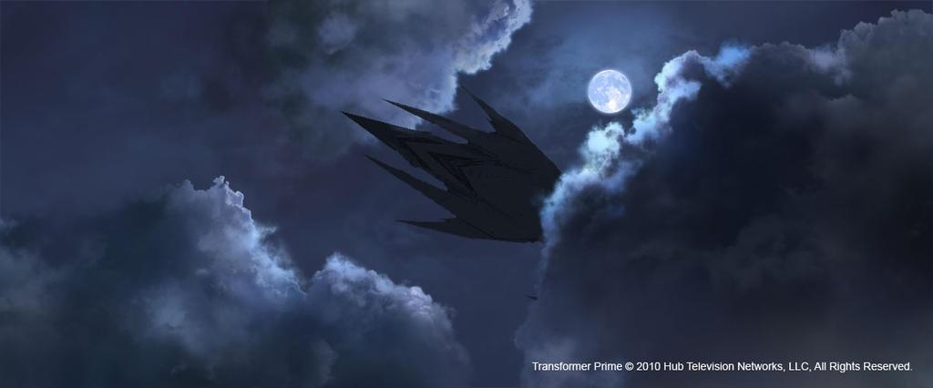 TRSF PRIME 02 by henryz