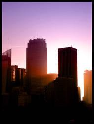 City Lights +re-edit