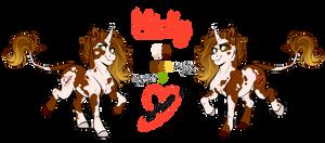 Micky Ref 4.0 by Micky-Ann