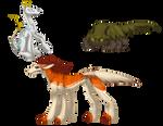 Six-legged Creatures Auction -CLOSED-