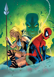 specspidey 159 cover by deemonproductions