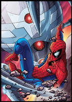 specspidey uk 164 cover by deemonproductions